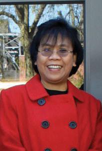 Lulu Rodriguez