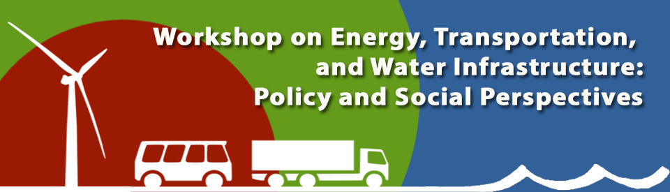 Workshop on Energy, Transportation, 