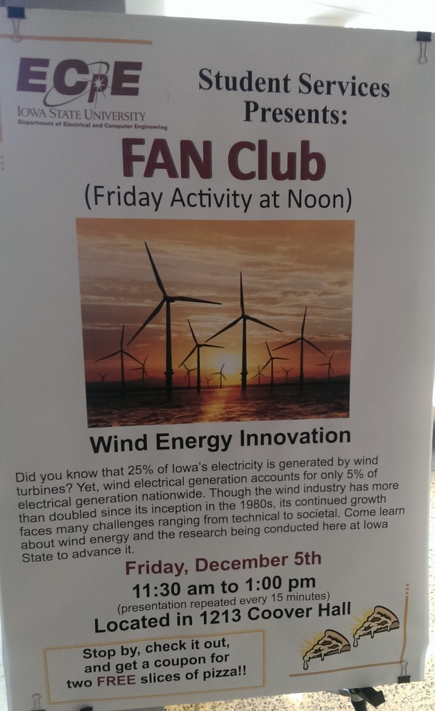 Wind Energy Innovation